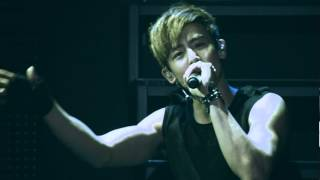 2PM - I Can't (Take Off Tour)