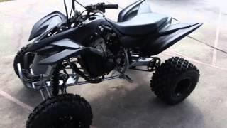 Honda cbr600 400ex