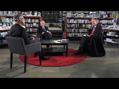 L'Esprit des Lettres de septembre 2020 : Jean-Robert Pitte, Etienne de Montety et François Esperet
