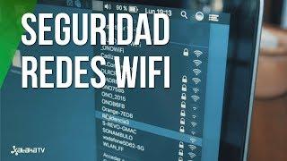 Riesgos de conectarse a una Wi-Fi pública