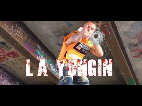 L'A Yungin - Pain