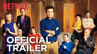 Arrested Development: Season 5 Part 2 | Official Trailer [HD] | Netflix