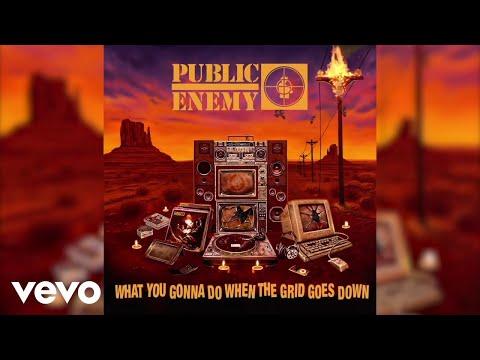 Public Enemy - Rest In Beats (Audio) ft. The Impossebulls
