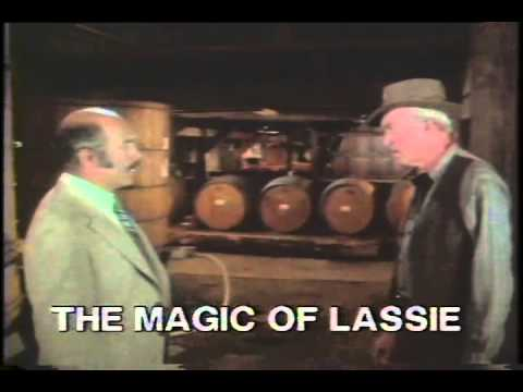 Varázslatos Lassie online