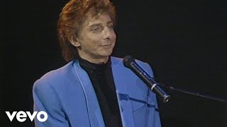 Barry Manilow - God Bless the Other 99 (from Live on Broadway)