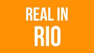 Real In Rio from the movie Rio - Lyric Video