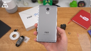 Figo Gravity Unboxing and First Impressions