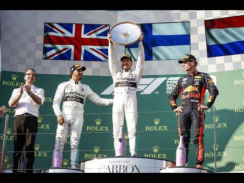 Novo 'bad boy' da F1, Bottas ganha torcida ao revirar F1 2019 | GP às 10