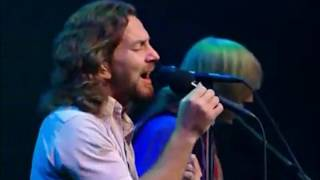 The Waiting - Tom Petty & Eddie Vedder