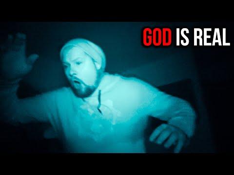 Shocking Responses At Medieval Church