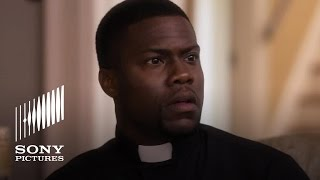 Clip 1 - 'Grandma's on Fire' - The Wedding Ringer