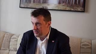 Kto rządzi Polską? – Andrzej Kumor rozmawia z Witoldem Gadowskim