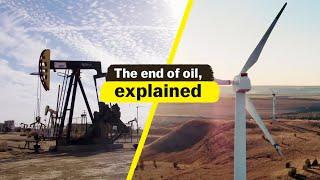 The End of Oil, Explained   FULL EPISODE   Vox + Netflix