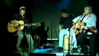 Handy Men Live : Everybody  has the blues - Spirit of 66 - Verviers
