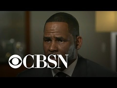 "R. Kelly was ""unhinged"" in interview with Gayle King, columnist says"