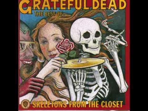 Grateful Dead - Truckin'