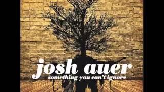 Josh auer  - I'll Be Fine