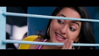 Son of Sardar Best Comedy Scene by Ajay Devgan and Sonakshi Sinha