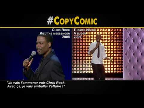 #CopyComic - Thomas Ngijol