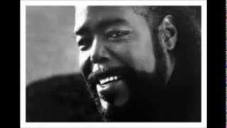 Barry White Oh What A Night For Dancing Sample Beat