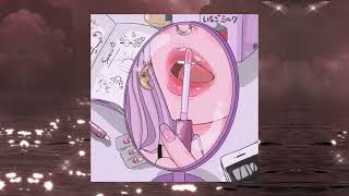 【1時間:作業用BGM】夜撫でるメノウ/全糖の少女-L1VET/Remix