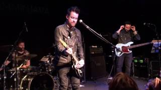 Time Marches On David Cook RFH DCTR Jammin Java 05/05/17