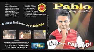 cd de pablo do arrocha 2011