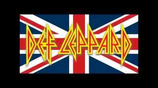 def leppard don´t shoot shotgun