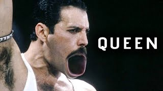We Are The Champions But It's A Complete Mess | Queen
