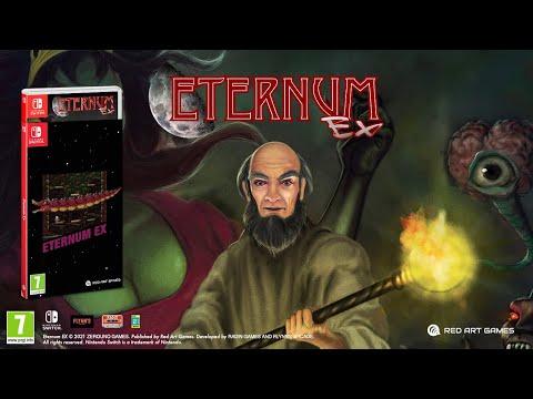 Видео № 0 из игры Eternum Ex [NSwitch]