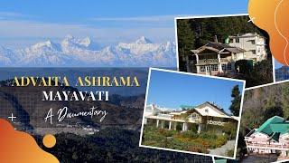 Advaita Ashrama, Mayavati