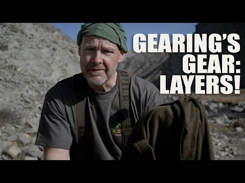 Best clothing for extreme hunting