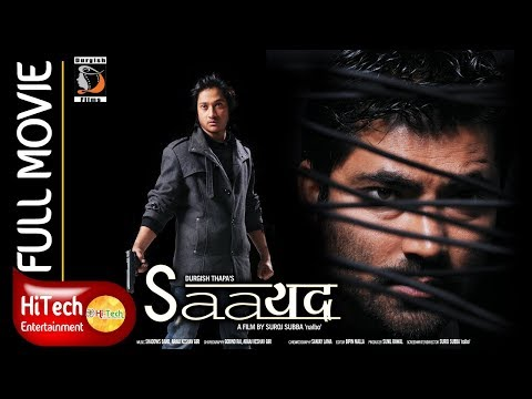 Saayad | Nepali Movie