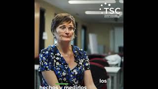 Isabel Roser. Fundadora y senior Advisor Hilo Sostenibilidad.TSC