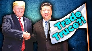 G20: What Did Trump and Xi Agree to? | China Uncensored