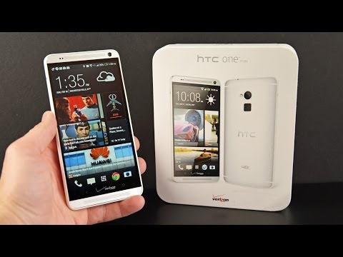 HTC One Max: Review