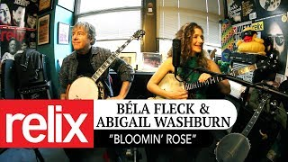 """""""Bloomin' Rose"""" 