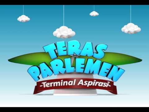 DPR RI - TERAS PARLEMEN - PERLINDUNGAN TENAGA KERJA