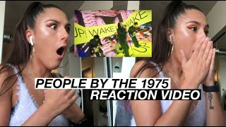 PEOPLE BY THE 1975 REACTION