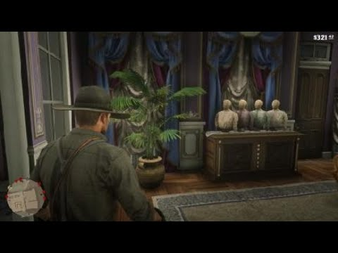Download Us Army Uniform Red Dead Redemption Hd Video 3GP Mp4 FLV HD