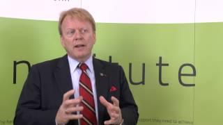 Steve Nash Discusses the IMI Professional Register