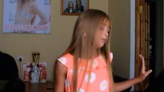 IULIANA BEREGOI (cover Alina Eremia)Cum Se Face