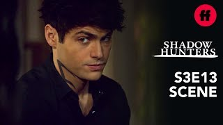 Shadowhunters Season 3, Episode 13 | The Lightwoods Uncover A Conspiracy | Freeform
