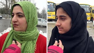 No school, no Internet is the 'new normal' for students in Kashmir