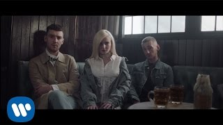 Clean Bandit & Sean Paul & Anne-Marie - Rockabye