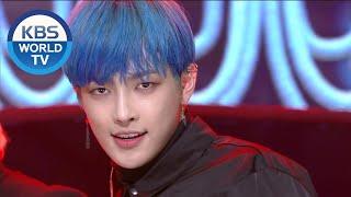 ATEEZ - Answer & ON (Original: BTS) [Music Bank / 2020.06.26]