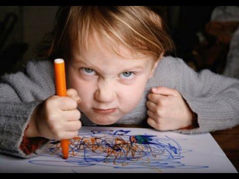 """Почему дети делают """"назло""""? Дневник мамы - психолога."""