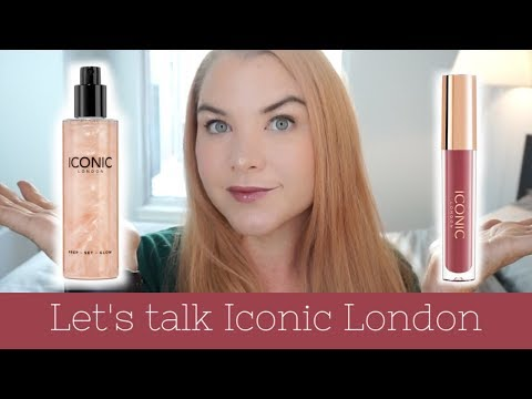 Lip Plumping Gloss by iconic #7