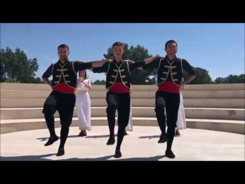 Sirtaki \/ Zorba's dance (Official Video) - Ansamblul Dionisos