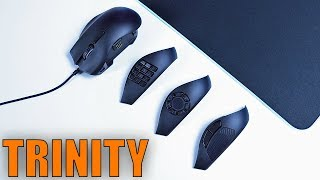 Can This Mouse Make You A Fortnite Pro?! Razer Naga Trinity